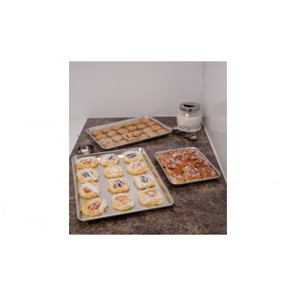 ALUMINUM SHEET PAN SET (3 PACK)